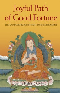 Joyful Path of Good Fortune in Foundation Program in Santa Ana